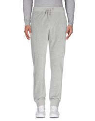 Versace Casual Pants Grey