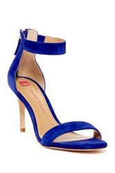 Elaine Turner Designs Evan Sandal Blue