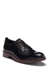 Cole Haan Kennedy Grand Postman Oxford Black