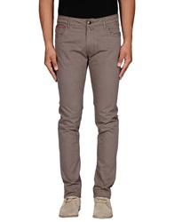 Re.Bell Re. Bell Casual Pants Cocoa