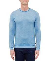 Ted Baker Textured Sweater Teal