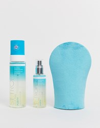 St. Tropez Purity Summer Kit Clear