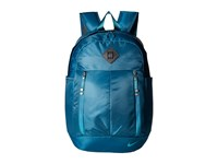 Nike Auralux Backpack Midnight Turquoise Black Rio Teal Backpack Bags Blue