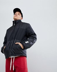 Christopher Shannon Kidda By Puffer Jacket In Black