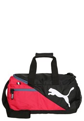 Puma Fundamentals Xs Sports Bag Rose Red