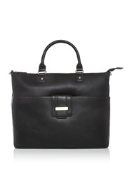 Ollie And Nic Evie Tote Bag Black