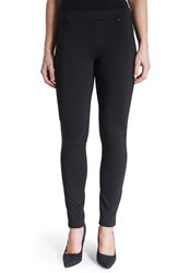 Liverpool Jeans Company Women's Quinn Pull On Knit Leggings