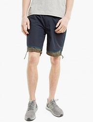 Kolor Navy Beacon Shorts