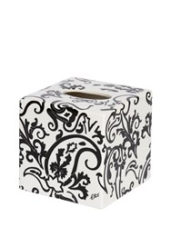 Etro St. Paul Collection Tissue Holder