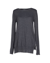 Crossley Sweaters Grey