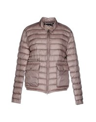 Piero Guidi Coats And Jackets Jackets Women Dove Grey
