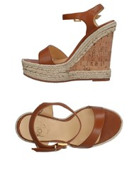 Icone Sandals Brown