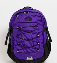 The North Face Borealis Classic Backpack 29 Litres In Purple Tilandsia Prple Blck