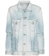Citizens Of Humanity Mytheresa.Com Exclusive Classic Denim Jacket Blue