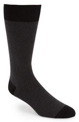 Men's John W. Nordstrom Honeycomb Socks 3 For 45