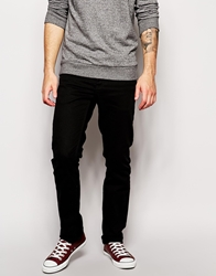 French Connection Jeans In Slim Fit Black