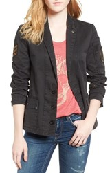 Zadig And Voltaire Women's Virginia Jacket