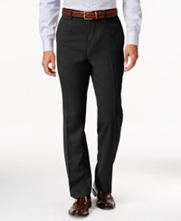 Louis Raphael Hidden Extention Straight Fit Dress Pants