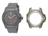 Victorinox I.N.O.X. Titanium Gray Watches
