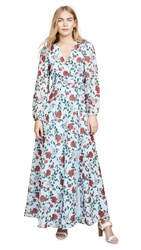 Yumi Kim Juliette Maxi Dress Fortune Teller