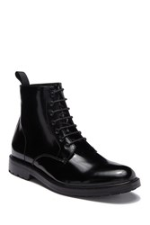 Gordon Rush Raleigh Lace Up Boot Black