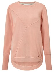 Numph Nikoliana Sweatshirt Cameo Brown