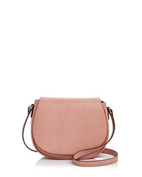 Angela Roi Morning Crossbody 100 Exclusive Dusty Rose Gold
