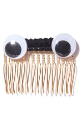Venessa Arizaga 'Eye See You' Hair Comb