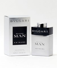 Bulgari Bvlgari Extreme For Eau De Toilette Spray 2.0 Oz. 60 Ml