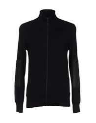 Hugo Knitwear Cardigans Men Black