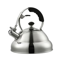 Wesco Classic Line Kettle Stainless Steel