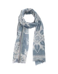 Epice Accessories Stoles Women Slate Blue