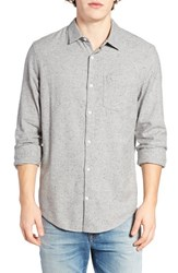 Original Penguin Men's Brushed Nep Oxford Shirt