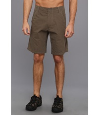 Kuhl Kontra Short Gun Metal Men's Shorts Gray