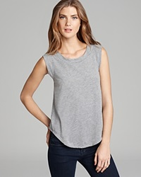 Alternative Apparel Alternative Tee Sleeveless Grey