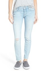 Women's Vigoss 'Chelsea' Distressed Skinny Jeans