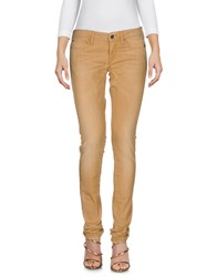 Guess Jeans Camel