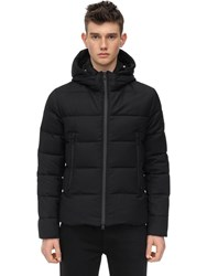Tatras Agordo Basic Down Jacket Black