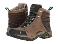 Ahnu Montara Boot Muir Woods Classic Women's Hiking Boots Brown