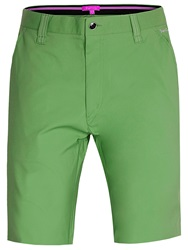 Dwyers And Co Micro Tech 2.0 Shorts Green