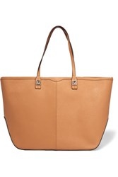 Rebecca Minkoff Everywhere Leather Tote Sand
