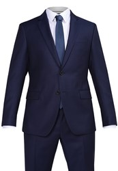 Joop Herby Blair Suit Blue