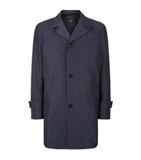 Boss Classic Raincoat Male