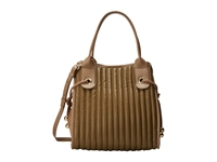 See By Chloe Sheen Handbag With Crossbody Strap