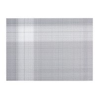 Chilewich Beam Rectangle Placemat Shadow