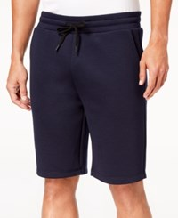 32 Degrees Men's Performance Shorts Navy
