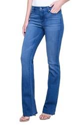 Liverpool 'S Jeans Company Lucy Stretch Bootcut Jeans Sundance