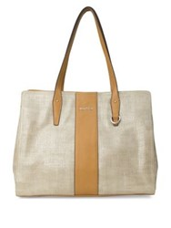 Nautica Archipelago Center Band Tote Rope