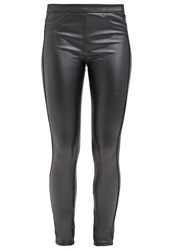 Bcbgmaxazria Leggings Black