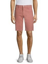 J Brand Eli Cut Off Shorts Terridium Cynara
